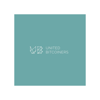 Logo of United Bitcoiners